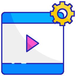 Video Services WP44B3E